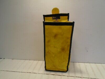 Zico SCBA Mask/Tool Bag Model MH-YV - Hydrant Bag