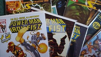 Lot Of Random Comic Books (55+) (Incl. #1s & Full Arcs)(See notes) FREE SHIPPING