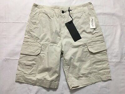 a57d2ab0ed Bullhead Cargo Shorts Size 30 Skinny Slim Fit Stone Cotton At Knee Pacsun  NWT