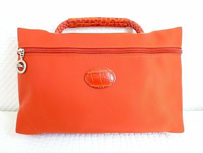 GRAND SAC LONGCHAMP France documents cartable messenger