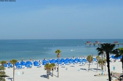 Beach Front Condo For Sale By Ownr On Clearwater Beach Florida - Amenities Galor