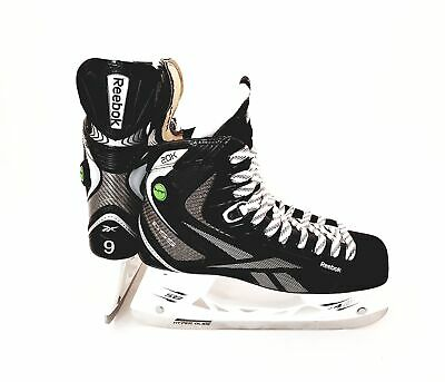 cd4f4474d26 REEBOK 20K PUMP PRO STOCK Senior Ice Hockey Skates -  400.70