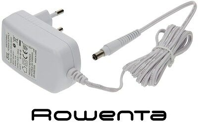 ROWENTA RS-RH4901 Chargeur 18V aspirateur Air Force RH85 Transformateur RSRH4901