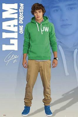One Direction : Liam - Maxi Poster 61cm x 91.5cm (new & sealed)