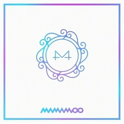 Mamamoo-[White Wind] 9th Mini Album CD+Booklet+PhotoCard+Frame+SpecialCard+Gift