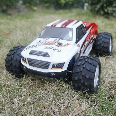 70 KM/H High Speed Off-Road RC Racing Buggy Super Car WLtoys A979B 1:18 2.4G BR