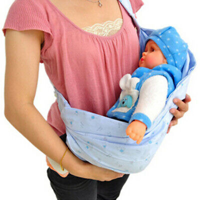 Baby  Adjustable Carrier Backpack  New Sling  Pouch Wrap  Rider  Infant Newborn