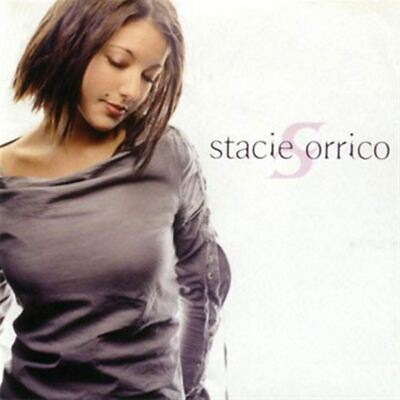 STACIE ORRICO stacie orrico (CD, Album) Hip Hop, RnB/Swing, Rock, Pop, very good
