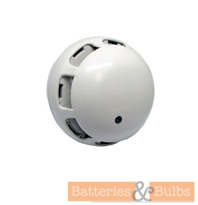 Channel Safety CHSA/SHS/PRO Sabre Combined Detector Optical Smoke Heat & Sound