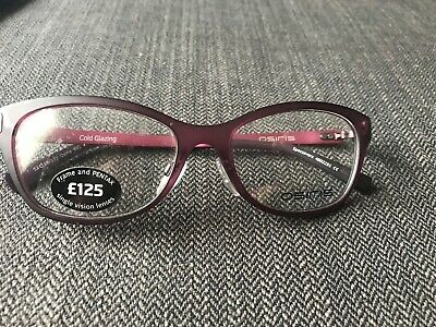 cf3c1f558f2 OSIRIS DESIGNER GLASSES frames (B67) - New - £34.95