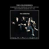 The Cranberries: Everybody Else Is Doing It, So Why Can't We? - New / Sealed Cd
