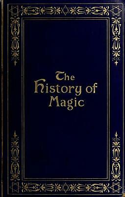 99 Rare Magic & Witchcraft Books On Dvd - Witches Spells Talisman Rituals Occult