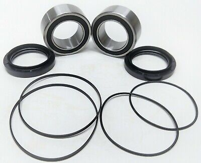 Yamaha Yfm700 700R Raptor 06-17 Upgraded Rear Wheel Axle Bearing Kit 25-1618