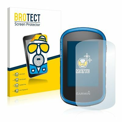 Garmin eTrex Touch 35 GPS , 2x  BROTECT® Matte Screen Protector anti-glare
