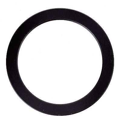 Camera 58mm Lens to 55mm Accessory Step Down Adapter Ring 58mm-55mm