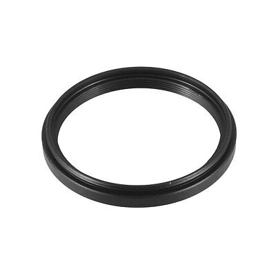 Camera 52mm Lens to 46mm Accessory Step Down Adapter Ring 52mm-46mm