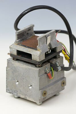 Date Batch Coding Impact Printer Solenoid Coil Assembly
