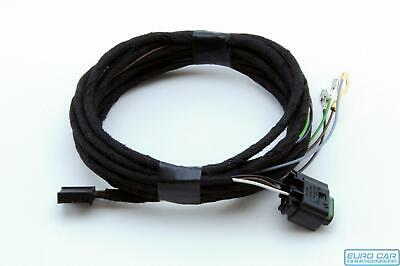 Audi Volkswagen Homelink Garage Door Wiring Harness