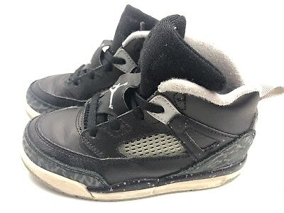 22b1fe92410 TODDLER JORDAN B. Fly Bt Black (010) Grey (003) 881447 -  34.99 ...