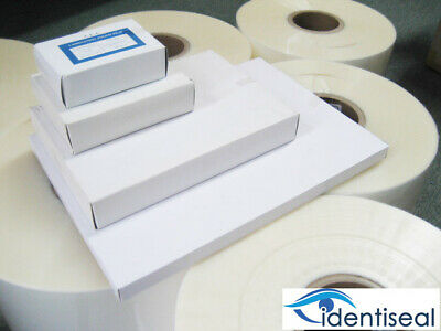 Laminate Pouches 54mm x 86mm 150mic 100 Pack ID Cards Laminator