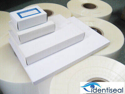 Laminate Pouches 75mm x 110mm 150mic 100 Pack ID Cards Laminator