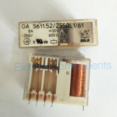 DOLD Safety Relay OA 5621.04//3781W1