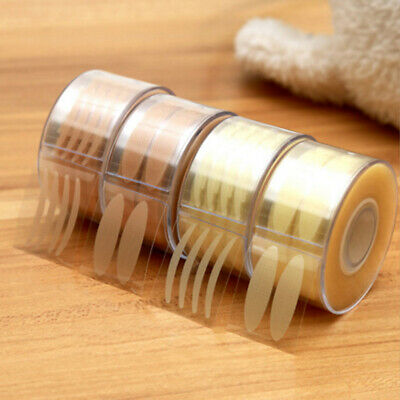 Hot Invisible Eye Lift Strips Double Eyelid Tape Adhesive Stickers Makeup Tool