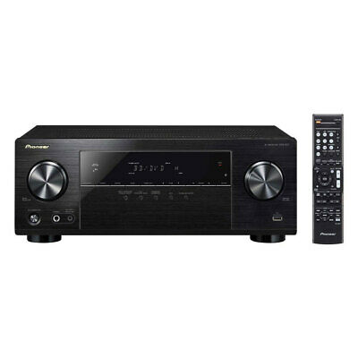 Pioneer VSX-531 5.1 Channel Bluetooth/4K/HDMI/Dolby UltraHD AV Receiver