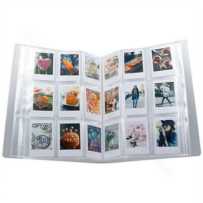 288 Pockets Photo Album f Fujifilm Instax Mini 8 8+ 9 70 7s 25 26 50s 90 10 Film