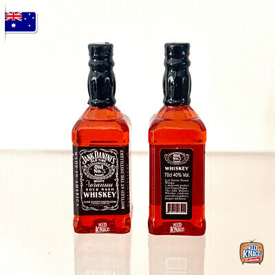 Little Shop Mini - JD Bottle |  Coles Little Shop Collection! | Minis