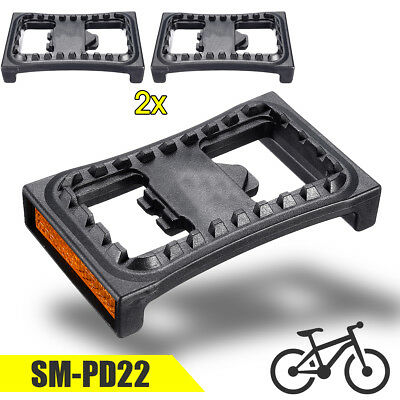 1cd3a177fdc Cleat Flat Pedal For M520 M540 M780 M980 M970 M770 M959 M515 M505 Clipless  Pedal
