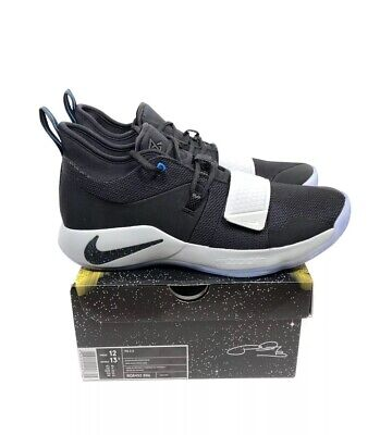 "new styles e9ea4 fbeca NIKE PG 2.5 Mens Basketball Shoes ""Photo Blue"" Mens Size 12 Paul George"