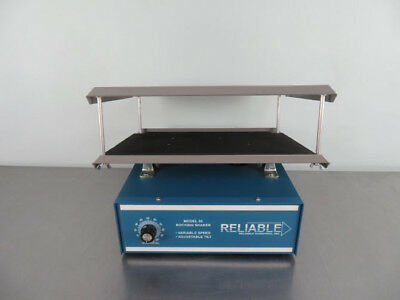 Reliable Scientific 55 Rocking Shaker with Warranty