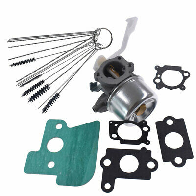 Replace Carburetor Carb For Briggs & Stratton 698055 Lawnmower Cleaning Brush