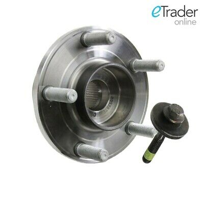 Volvo V50 2004 - 2013 Front Hub Wheel Bearing Kit With DSTC