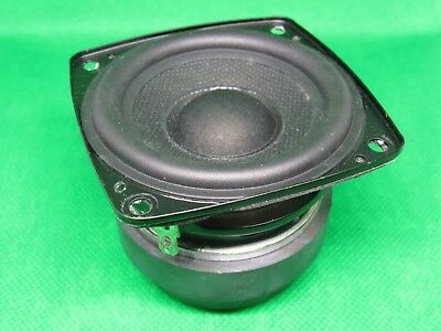 JBL XTREME REPLACEMENT SPEAKER DRIVER SUBWOOFER 4 OHM 20w OEM