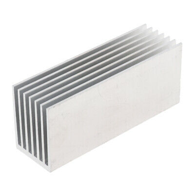 PCIe NVMe M.2 SSD Heatsinks Cooler Solid State Disk Drive Cooling Fin Silver