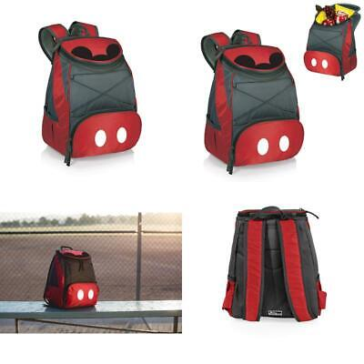 21a54caab47 DISNEY CLASSICS MICKEY Mouse Ptx Insulated Cooler Backpack -  45.83 ...