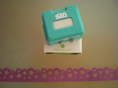 Cartridge for Creative Memories Border Maker System- Star Party.