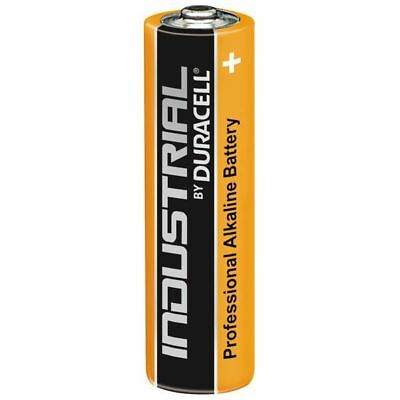Duracell 5000394079779 Industriel Pile Alcaline Lr06 Aa 1.5v (Box Of 10)