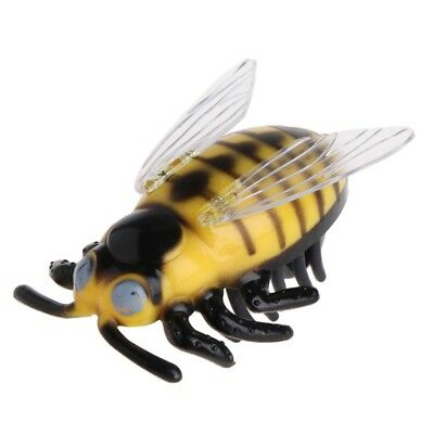 Gift Cat Toys Teaser Interactive Pets Beetle Cicada Auto Electric Walking Insect