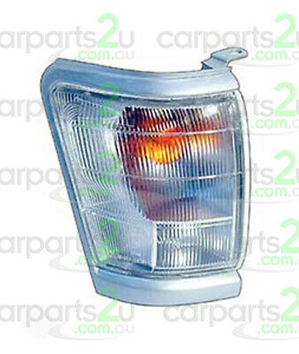 TO SUIT TOYOTA HILUX UTE 4WD FRONT CORNER LIGHT 08/97 to 09/01 RIGHT