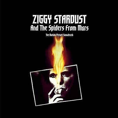 Bowie, David - Ziggy Stardust And The Spiders From Mars - Vinyl - New