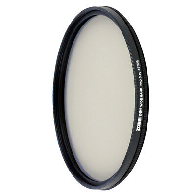 ZOMEI Ultra Slim CPL Polarizing Polarizer Filter 49/52/55/58/62/67/72/77/82mm