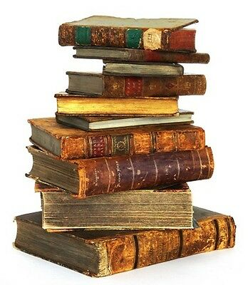 Classic Architecture - 258 Old Books On Dvd - Ancient Buildings Construction Art