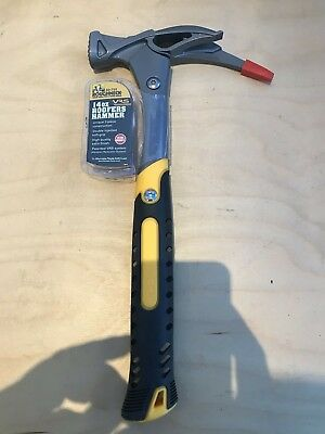 Roughneck 14Oz Roofers Hammer