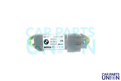 Genuine Bmw 3 Series E53 X5 Crash Impact Sensor Side Airbag System  65776911038