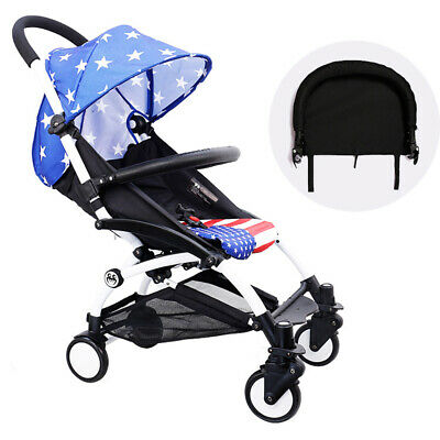 Baby Stroller Accessory for Babyzen Yoyo Yoyo+ Carriage Footrest Feet Extension
