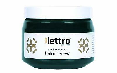 Lettro Balm Renew, Quality Leather Restore and Colour Revive for Furniture Car