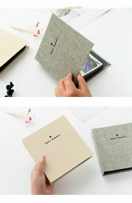 Photo Book Album For Fujifilm Instax Mini Films Album Instax Mini 9 8 7s 90 70 2